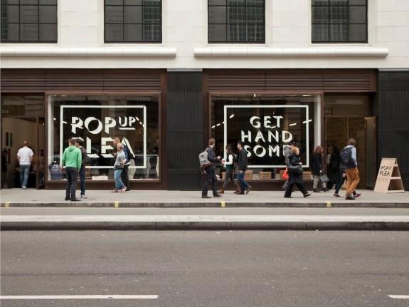 Pop Up Flea London41