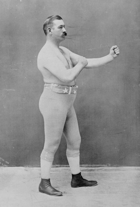 J Sullivan 1898
