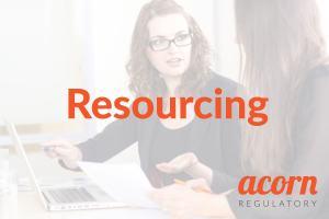 Acorn Regulatory Recruitment