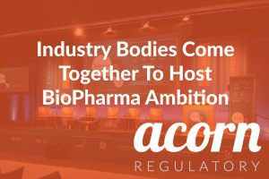 Industry Bodies Come Together To Host BioPharma Ambition.