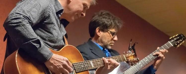 Syracuse Guitar League