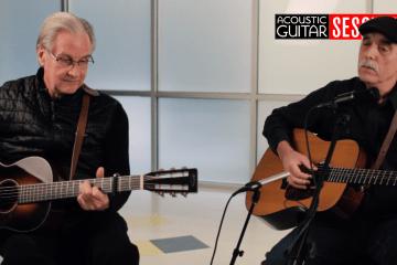 Acoustic Guitar Sessions Kweskin Muldaur
