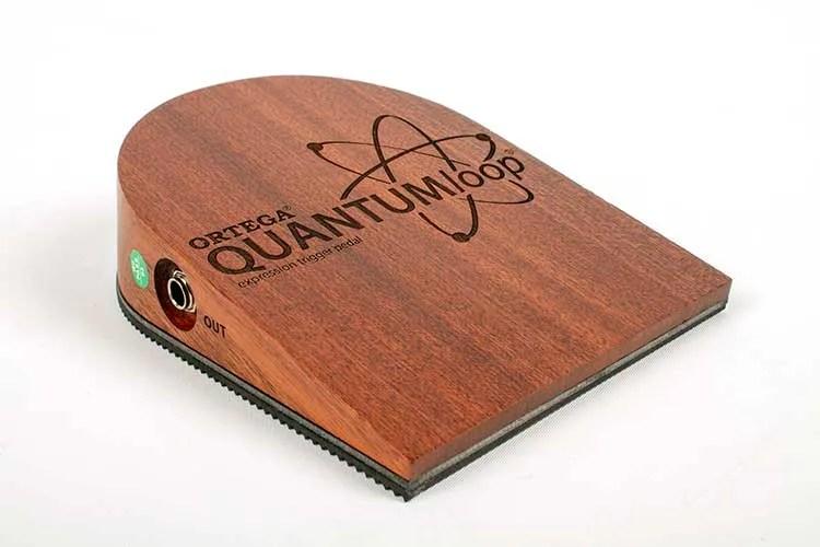Ortega Quantumloop