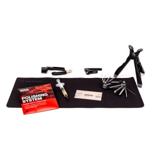 D'Addario Guitar Maintenance Kit