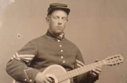 Edwin Chamberlain_civil_war_guitarist