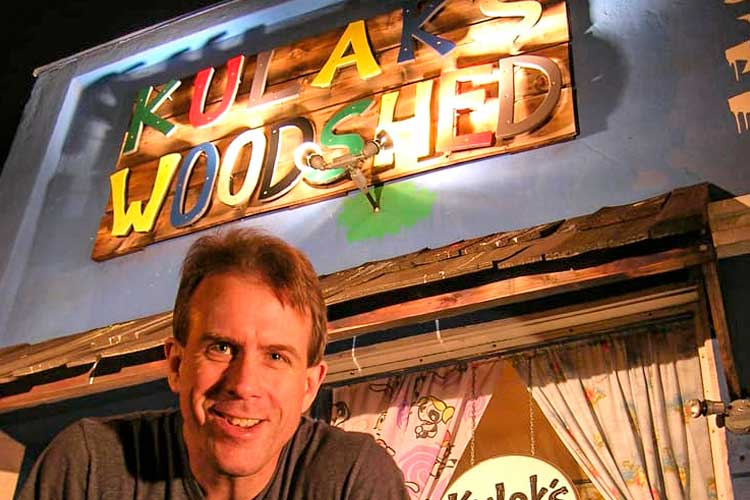 kulakwoodshed