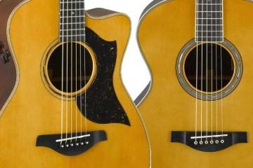 Yamaha Acr Guitar Review