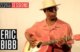 Acoustic Guitar Sessions Presents Eric BibbAcoustic Guitar Sessions Presents Eric Bibb