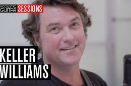 Acoustic Guitar Sessions Presents Keller Williams