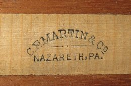 Dread_MartinAntiqueStamping