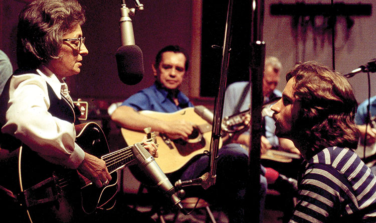The Circle, Unbroken: 50 Years of The Nitty Gritty Dirt Band ...