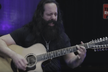 Dream Theater John Petrucci