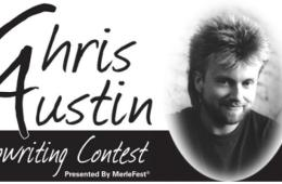 Chris Austin Songwriting Contest Merlefest