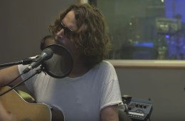 Chris Cornell Prince Nothing Compares 2 U