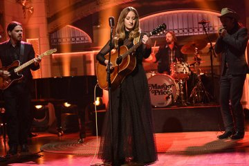 margo price snl april 2016