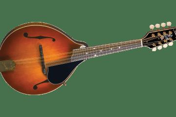 KM-505 saga mandolin summer namm 2016.2