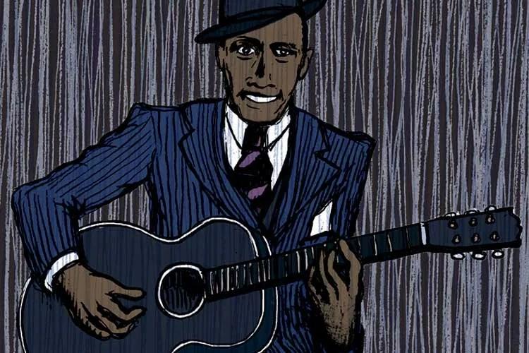 Video Lesson: Reimagining Bluesman Robert Johnson in Open-G Tuning