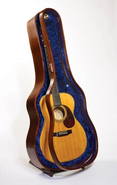 Guitar Humidor