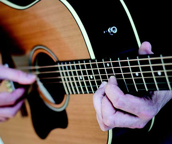 Video Lesson How To Use Chord Grips To Generate Great Soloing Ideas