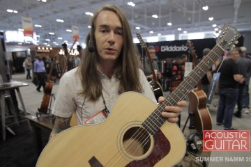 guild summer namm 2017
