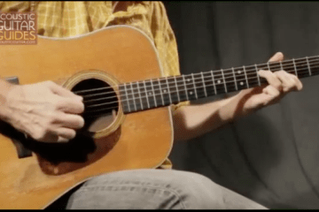 "Learn to Play the Fiddle Tune ""St. Anne's Reel"" on Guitar"