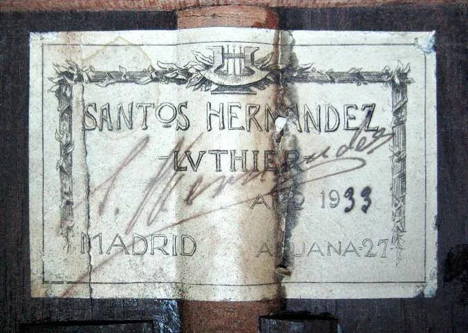 SantosHernandez.Label