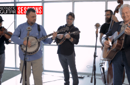 The-Del-McCoury-Band---Session