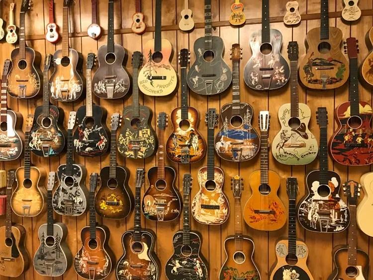 Cowboy-Guitars-at-Jacksonville-Guitar-Museum