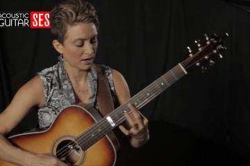 Christie Lenee - Session slider