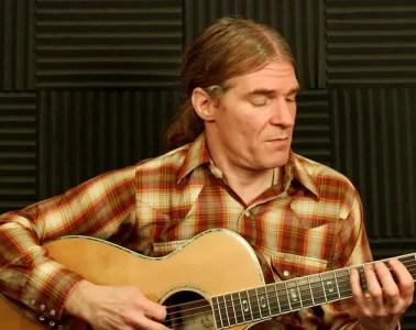 Tim Bertsch