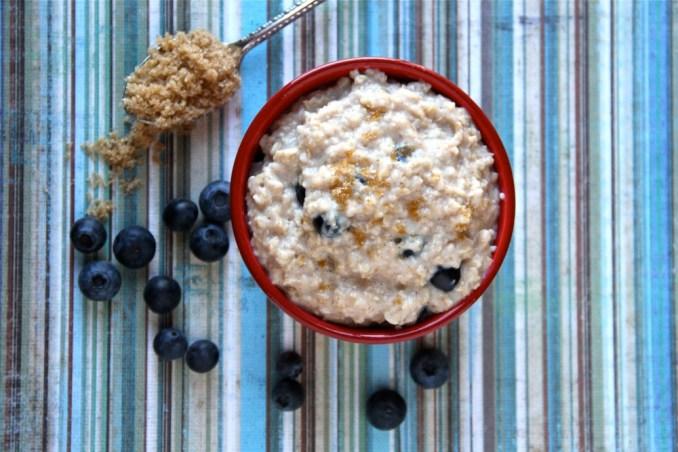 Quaker Instant Oatmeal No sugar added