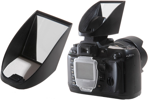 lightscoop photography bounce pop-up flash