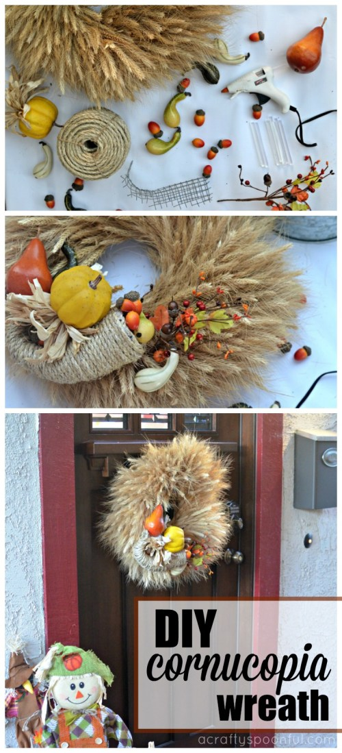 Fanciful Wow Guests Se Easy Diy Thanksgiving Door Decorations Homemade Thanksgiving Door Decorations Thanksgiving Door Decorations Diy Click Pin Button On Image Below To Save