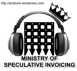"Gallant MacMillan ""Latest entrants into the hall of Infamy"" demand Money for ""Ministry of Sound"" (1/5)"