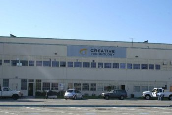 Alameda Point - Creative Technology