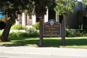Alameda Point Officers Club