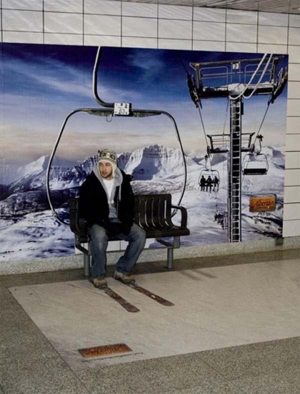 Advertisement_skiing