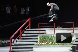 Street League 2013: Best Of Shane O'Neill