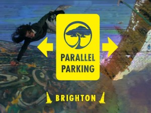 Arbor Snowboards Parallel Parking Brighton