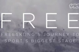 Vice Made a Freeskiing Documentary