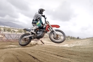 Glen Helen with Ryan Dungey, Cole Seely and More!