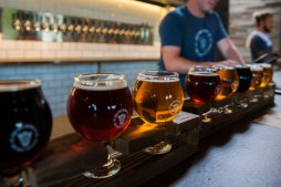 Dropping In with Duck Foot Brewery