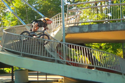 BMX Adventures in the Pacific Northwest