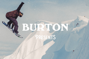Burton Presents: Mikey Rencz & Mikkel Bang