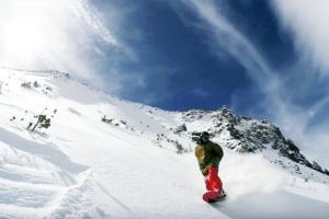 Recap Video of Mammoth Mountain's Amazing Opening Week
