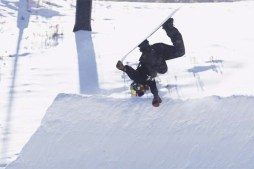 I Ride Park City: Snowboard Episode 1 – Cruising 3 Kings on Opening Day
