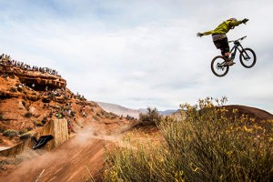 72 Hours With Kelly McGarry | Peaking: Rampage
