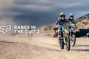 Fox Women's Presents | (Moto) Babes In The Dirt 2