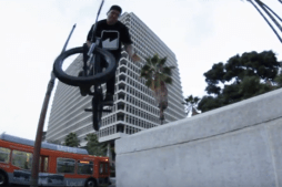 "BMX – ONSOMESHIT ""On Everything"" Caleb Quanbeck Part"