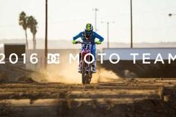 Meet the 2016 DC Moto Team